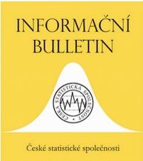 Nově publikována čísla 2 a 3 Informačního Bulletinu