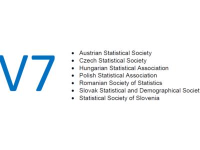 10. setkání skupiny V6 statistických společností